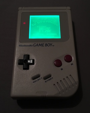 GameboyMods GB